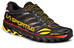 La Sportiva Helios SR Shoes Black/Yellow